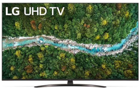 Купить телевизор LG 55UP78006LC