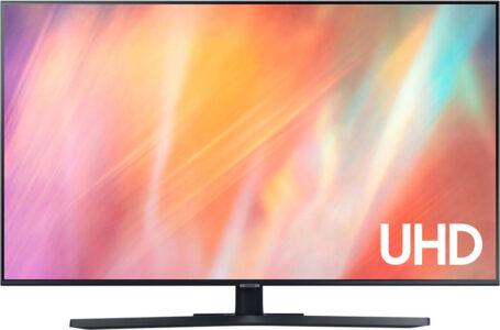 Купить телевизор samsung ue50au7570u