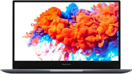 Купить ультрабук HONOR MagicBook X14 NBR-WAI9 53011TVN-001