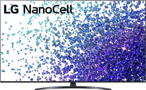 Купить телевизор LG 43NANO766PA