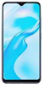 Купить телефон Vivo Y1s 2Gb/32Gb (синяя волна)
