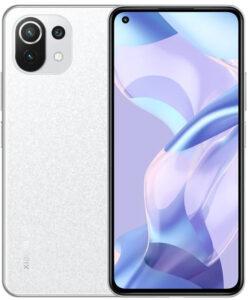 Купить смартфон Xiaomi 11 Lite 5G NE 8/256Gb белый