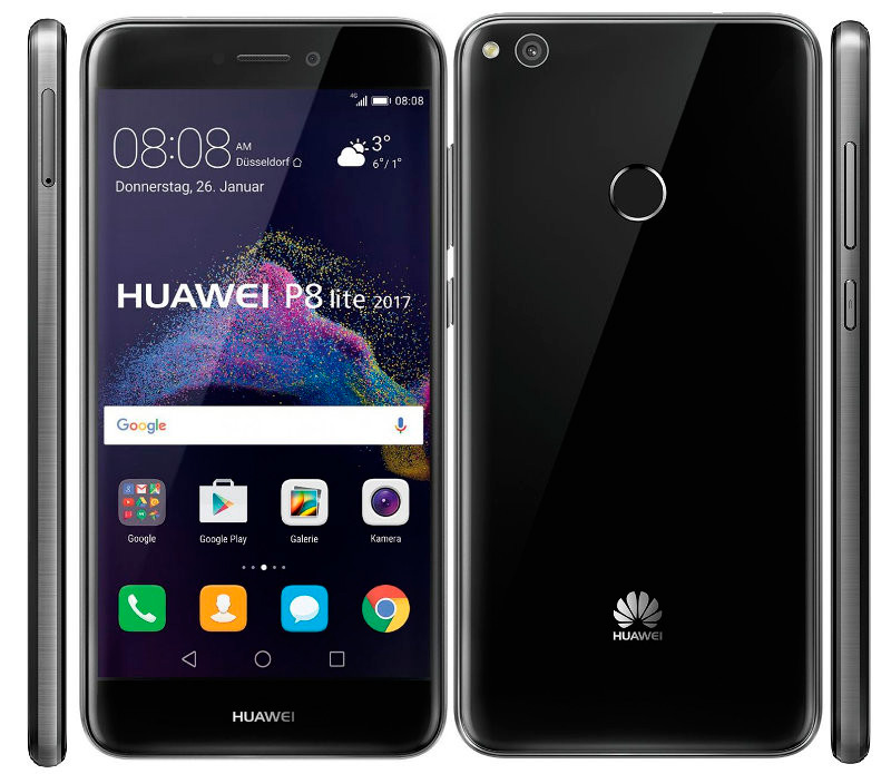 Huawei P8 lite 2017 (PRA-LA1)
