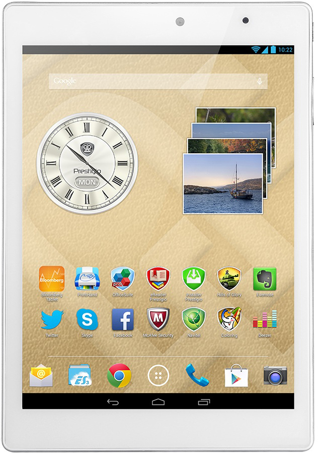 Prestigio MultiPad PMT7077 3G